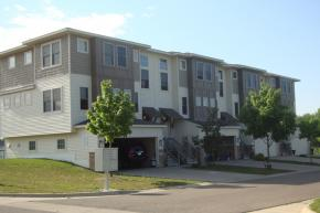 Deerwood Townhomes