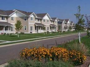 Harvest Ridge Townhomes