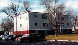 Hayfield Greens Apartments