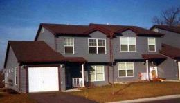 Northern Oaks Townhomes